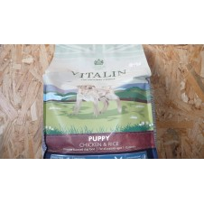 VITALIN Puppy plus 2 kg